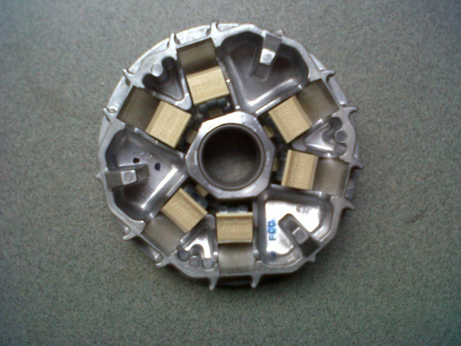 How To Upgrade Vario Techno 125 Spek 58 Mm Rezaholic
