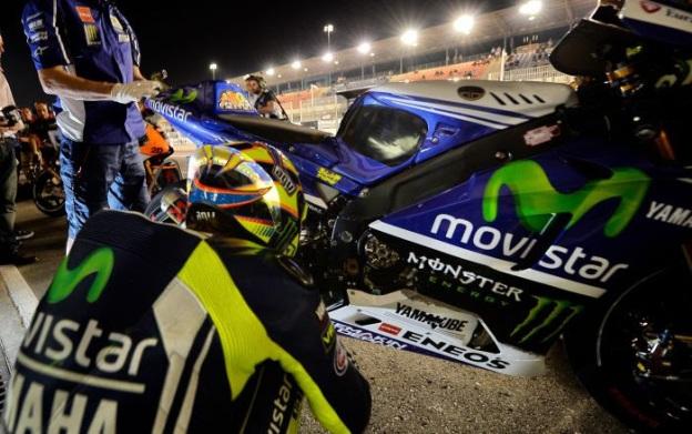 motogp fp1 qatar