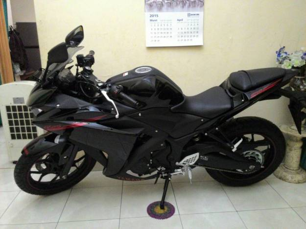 Welcome Home CBR
