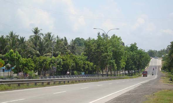 Jalan Ida Bagus Mantra From : Primobali.com